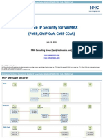 Netmanias.2010.07.19-Mobile IP Security for WiMAX (en)