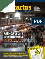 Revista Contactos