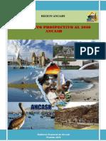 ACTUALIZACIÓN DEL PDC ANCASH 2008-2021