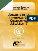 Manual Curso ATLAS.ti 7