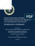 WSRD Radio Receiver Systems