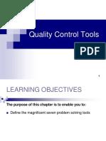 Topic 4 QC Tools