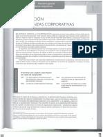 Cap 1 Fundamentos de Finanzas Corporativas Ross 10 edición