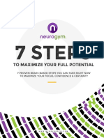 7 Steps to Maximizing Your Full Potential2