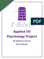 psyc project