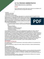 LA EMPRESA Y EL PROCESO ADMINISTRATIVO arlin.docx