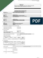 INFORME N°01-2019-SGOP - UNI. FORMLULADORA