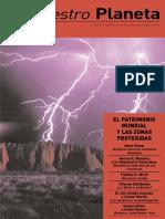 -Nuestro Planeta _ Vol 14 No 2_El Patrimonio Mundial Y Las Zonas Protegidas -20033870