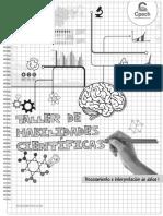 Guía Procesamiento e Interpretacion de Datos I