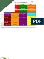 2019 - Primer Cuatrimestre LTS y Profesorado