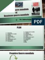 PRIMERA Y SEGUNDA GUERRA MUNDIAL.pptx