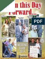 Wedding Guide 2019