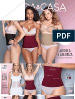Folheto Avon Moda&Casa - 06/2019