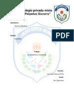 Estadistica en Guatemala (2)