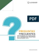 INFOBRAS CGR - Preguntas Frecuentes Power Point