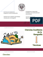 Ciencias Auxiliares y Técnicas de La Geografía (4)