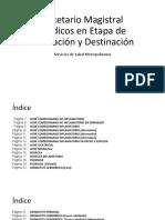 Recetario Magistral EDF