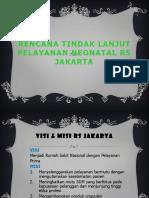Rtl Rs Jakarta Th.2017