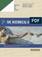 LAMOUREUX, Dennis O. WALTON, John H. COLLINS, C. John. BARRICK, William D. (2013). Cuatro Puntos de Vista Sobre El Adán Histórico. Serie Counterpoints