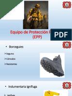 equipo de proteccion