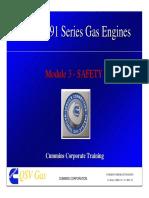 Module 3 - Safety