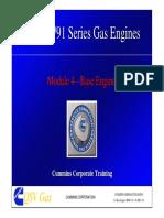 Module 4 - Engine