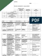 Planif. VIII B Consiliere Și Orientare B.budea