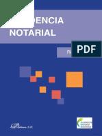 Prudencia Notarial