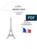 Abstract Book Acex2010