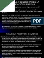 Los Tres Paradigmas en Investigacin1693