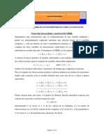 estimacion econometria