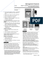 S4099-0002 Estacion Manual
