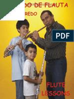Cesar Peredo - Metodo de Flauta Libro 1
