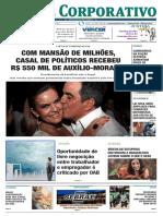 Jornal Corporativo Edição Número 3053 de 13 de Fevereiro de 2019