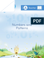 A-Numbers & Patterns Teacher USA