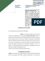 SENTENCIA DE CASACIÓN N° 117-2016-VIOLACIÓN SEXUAL--OCTUBRE2017-