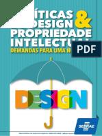 Políticas de Design & Propriedade Intelectual - Demandas Para Uma Nova Era