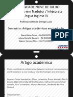 Atividade 02 Língua Inglesa IV - Dayse, Juliana, Wagner.pptx