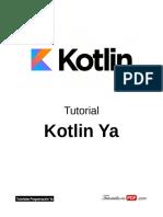 Tutorial Kotlin Programadores