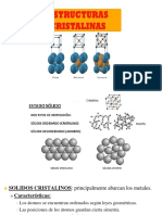 1. Tema Estructura Cristalina