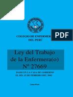 ley_trabajo_enfermero_27669y reglemnto.pdf
