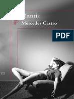 Mantis - Mecedes Castro