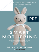 Smart Mothering Chapter Sampler