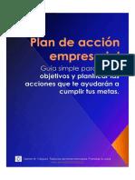 Plan de acción Empresarial-Plantilla Editable.pdf