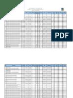 Kalender Diklat PPAKP AP Dan BDK