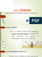 Como Revertir Permanentemente La Diabetes