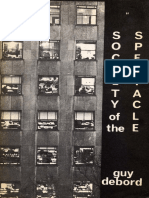Guy Debord - Society of the Spectacle (Black & Red Translation, First Edition)-Black & Red (2000).pdf
