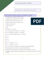 Verdadero Falso 2018-02-22 Logica Matemática