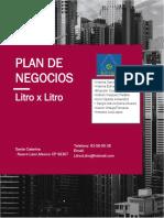 Plan de Negocios  empresariales