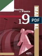 9 Distribucion en Planta MANUAL